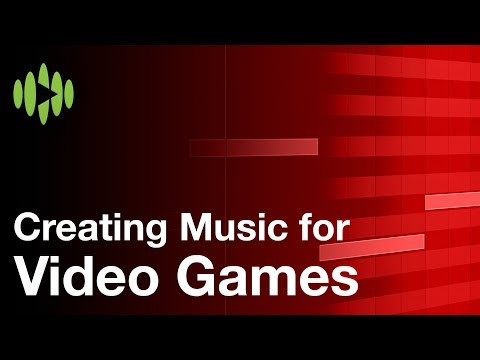 Creating Music for Video Games with Stagelight