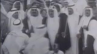 الفيصل و إخوانه في عرضة :  نجد شامت لبو تركي وأخذها شيخنا