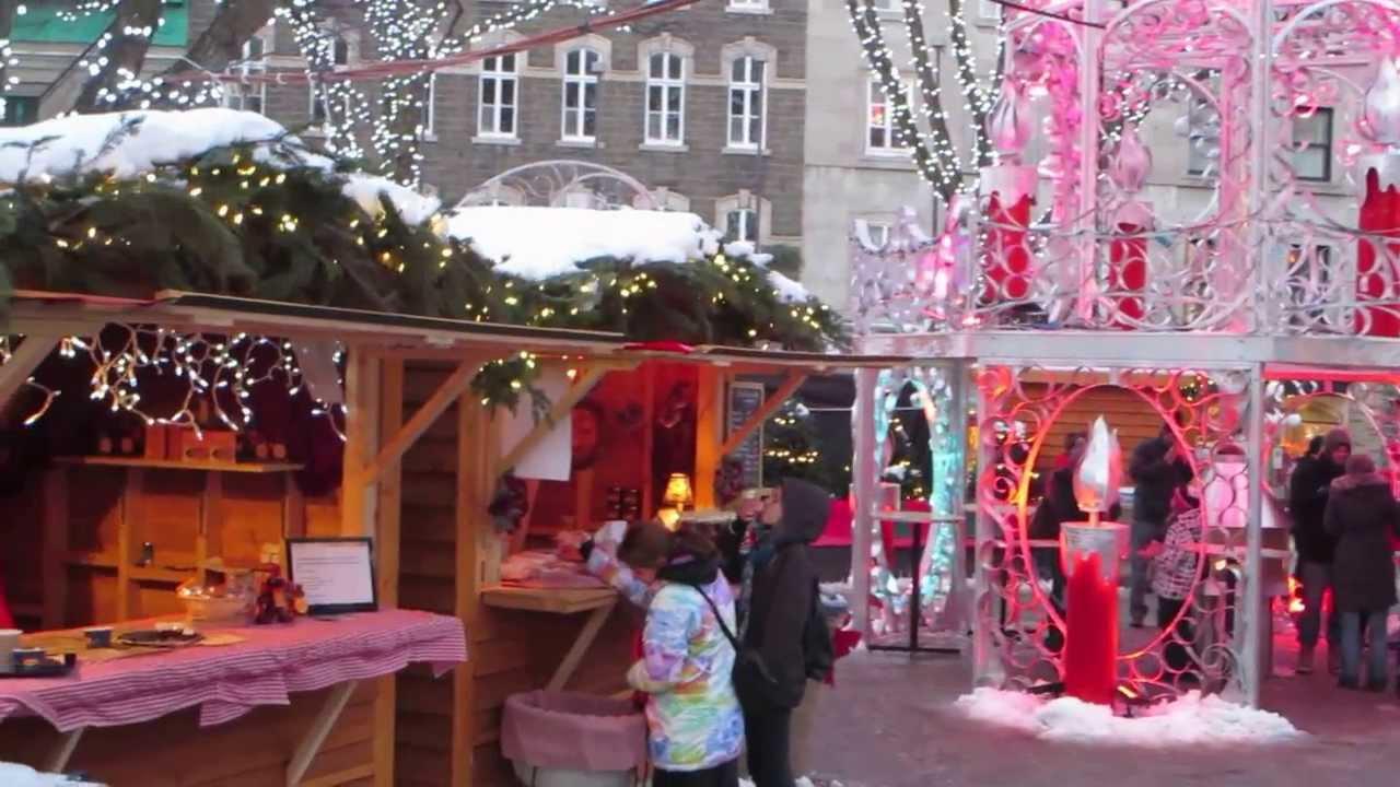 youtube premium - Quebec City Christmas