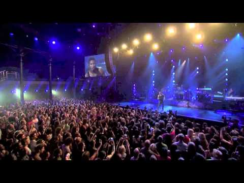 Usher - Lovers & Friends (Live at iTunes Festival 2012)