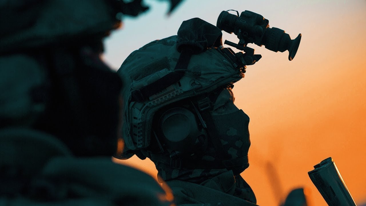 Special Operations Forces of the Russian Federation (MTR of the Armed Forces of Russia): History, Tasks, Armament 28