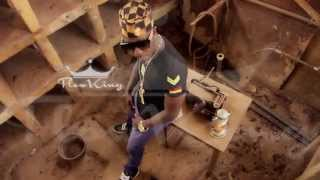 Flowking Stone -  god of the Spartans(Official Video) (Sarkodie revenge of the Spartan Cover)