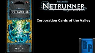 Bad Publicity: Season 04 Episode 03 - Corporation Cards from the Valley