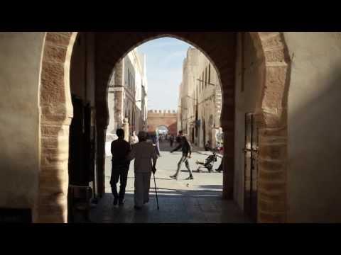 Essaouira, Morocco: Inspiring Scenes from Essaouira
