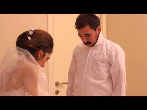 İLK GECE (Kısa Film)