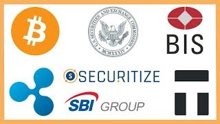 Bitcoin ETF SEC Law Gov Shutdown - BIS Calls Out Bitcoin PoW - Securitize IBM - SBI Group Tangem