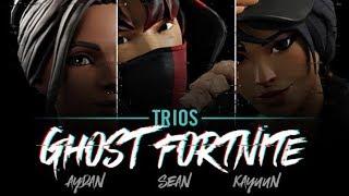 Gambar cover This is why we're the best TRIO | Aydan, Kayuun, Sean | Ghost Gaming