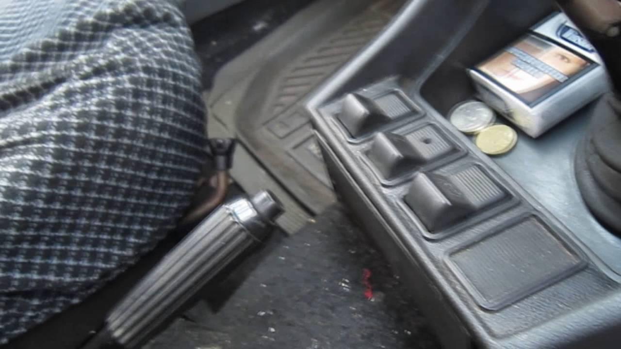 Принудительный вентилятор ( ваз 2107 )