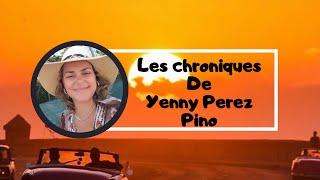 Lec chroniques de Yenny 2 - Histoire de cuba (varadero)