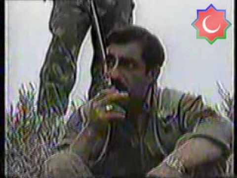 Уничтожение армянского батальона