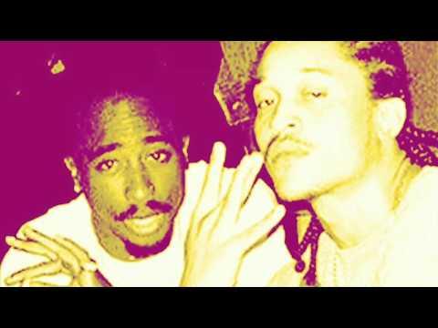 2Pac  Secretz of War  Unreleased OG Rules  feat Hussein Fatal, Yaki Kadafi & Kurupt