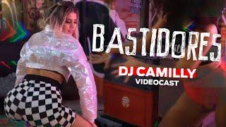 DJ Camilly - Videocast