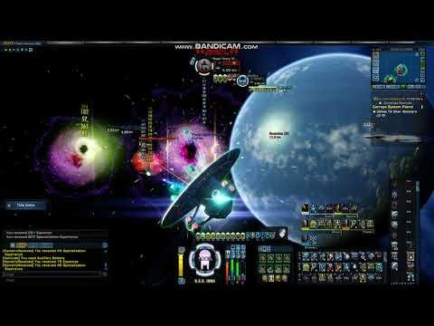 Star Trek Online - Carraya System Patrol