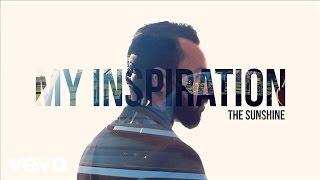 Myles Sanko  My Inspiration