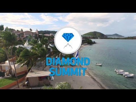 ASEA Diamond Summit - St. Thomas 2015
