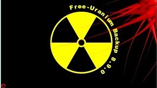 Free-Uranium Backup 8.9.0-Multilang