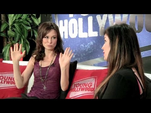 Mary Lynn Rajskub's Dating Etiquette