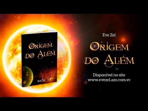 Book Trailer: Origem do Além