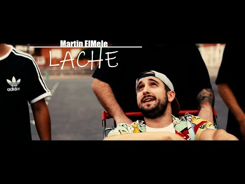 Martin ElMele - LACHE