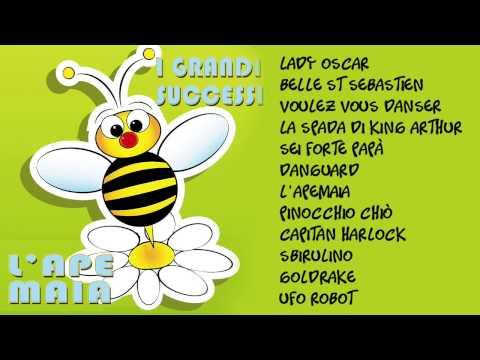 BIMBO TV - L'ape Maia