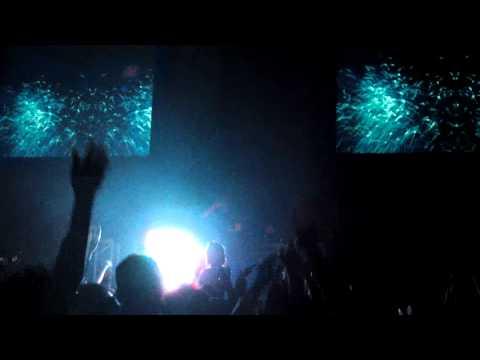 Sebastian Ingrosso @ Avalon 'Alesso - Dynamite', 1/22/11 HD, HQ
