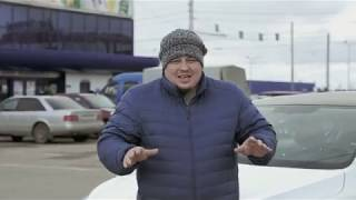 Тест-драйв Skoda Octavia 2019