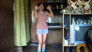 SNSD- Gee Cover BY Dee Jhay