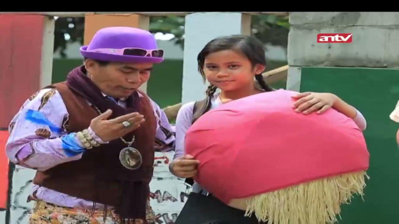 Karma Ayah Jadikan Anaknya Pengamen   Jodoh Wasiat Bapak   ANTV   09/06/2021   Eps 719 Part 1