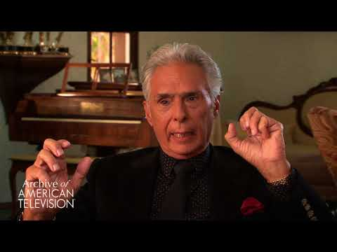 Bill Conti on composing the