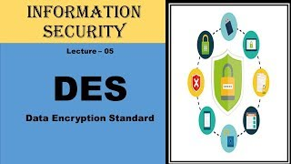 Information Security Course | Lecture 4  | Cryptography | William Stalling