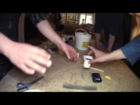 Molding and Casting Lecture