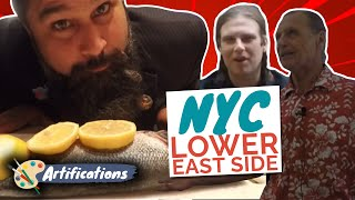 Artifications: NYC: Lower East Side - S2E1