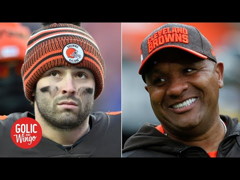 hue-jackson-on-baker-mayfield,-myles-garrett-and-the-browns'-struggles-|-golic-and-wingo