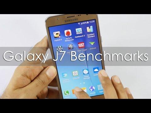 Samsung Galaxy J7 Exynos (Indian Variant) Benchmarks & FAQ