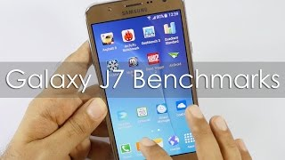 Samsung Galaxy J7 Exynos (Indian Variant) Benchmarks & FAQ