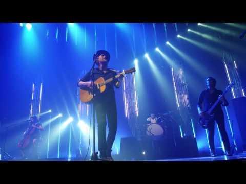Live The Lumineers  - Gun Song