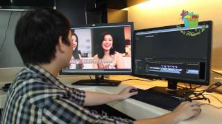 PremierePro - Mercury PlayBack - GPU Render using Nvidia Tesla and Nvidia Quadro, Deva's Natural