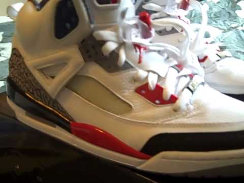 Air Jordan Spizike - Do You Know  - Fresh Since 1985 - YouTube 715ccee089