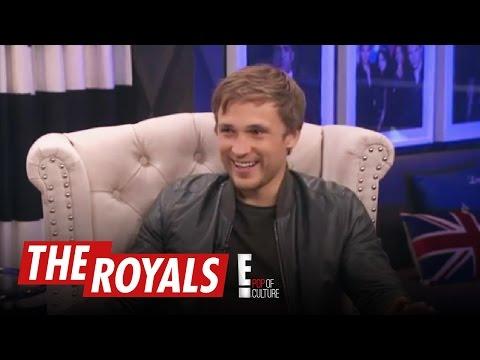 The Royals | The Royal Hangover 12/06 | E!