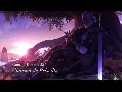 Kamila Kościelska - La Chanson de Priscilla - The Witcher 3: Wild Hunt (Cover)