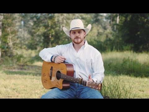 "Cover Lagu George Strait - ""You Look So Good In Love"" 