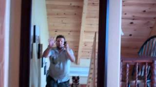 Pictou Lodge Cabin Tour