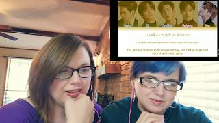 Gambar cover REACTION| NU'EST (뉴이스트) - 노래 제목 (A Song For You)