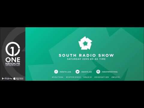 South Podcast - South Radio Presents AGUS GARCIA & DIEGO M (13/5/2017)