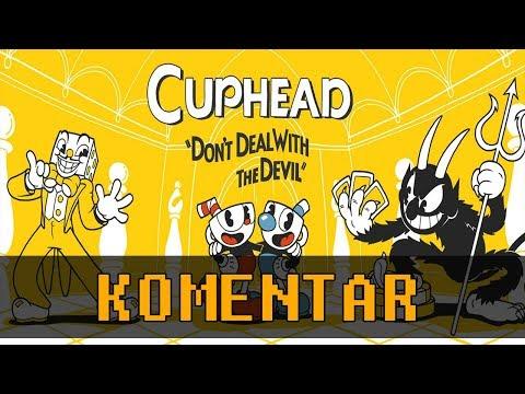 Igramo Cuphead - Neverovatno izazovan platformer!