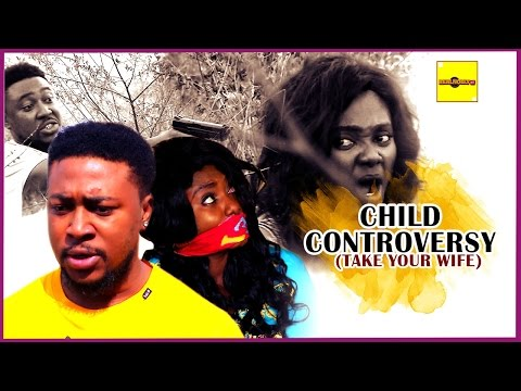 2016 Latest Nigerian Nollywood Movies - The Sequence (Child Controversy 3)