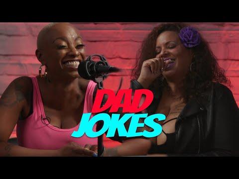 Dad Jokes | Precious vs. Kanisha | All Def