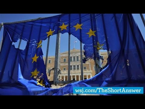 Greece Votes: What Happens If It Leaves Eurozone?