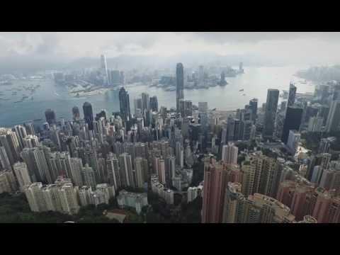 Explore Hong Kong Today