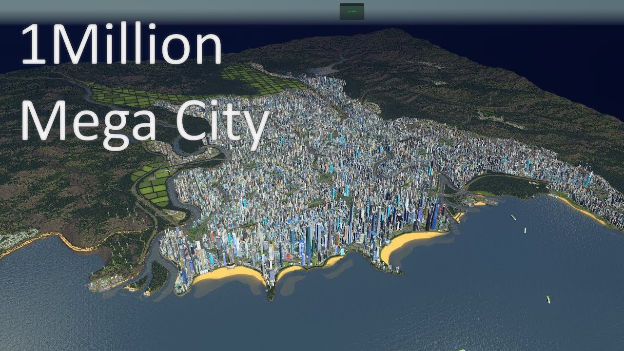 cities skylines how to make population grow